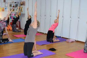 Эффективная йога
