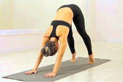 Фитнес-йога «С нуля»