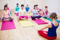 Хатха-йога для ВСЕХ
