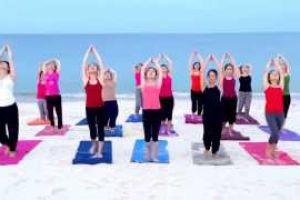 Медитация - Каушики (йогический танец)