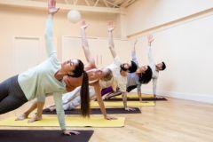 Открытая йога
