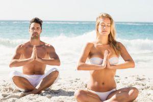 Курс видеозанятий<br /> «Медитация для начинающих»